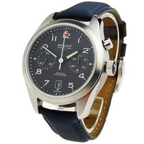 Bremont Steel 42mm Automatic HMAF pre-owned United Kingdom, Sheffield
