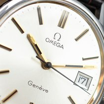 Omega Genève 33625837 Bueno 35mm Cuerda manual
