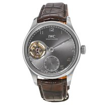 IWC Steel 43mm Automatic IW546301 pre-owned United States of America, New York, NY