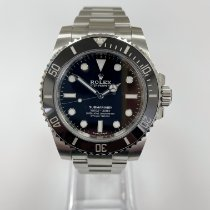 Rolex Submariner (No Date) 114060 Very good Steel 40mm Automatic United Kingdom, London