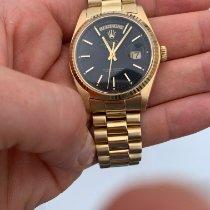 Rolex Day-Date 36 Oro giallo 36mm Oro Senza numeri Italia, Milano