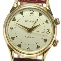 Leonidas 35mm Manual winding 745.205 pre-owned