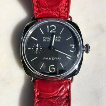 Panerai PAM 00183 Staal 2011 Radiomir Black Seal 45mm tweedehands