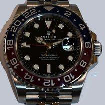 Rolex GMT-Master II 126710BLRO Nuevo Acero 40mm Automático España, Madrid