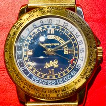 DuBois 1785 Yellow gold 37,42mm Automatic pre-owned