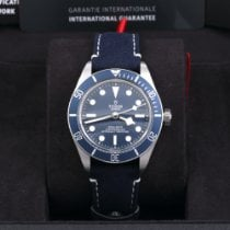 Tudor Black Bay Fifty-Eight 79030B-0002 New Steel 39mm Automatic United States of America, California, Los Angeles