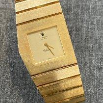 Rolex Cellini Aur galben 28mm Auriu Fara cifre
