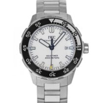IWC Aquatimer Automatic 2000 Steel 44mm White United States of America, Maryland, Baltimore, MD