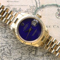 Rolex Lady-Datejust 6917 Very good Yellow gold 26mm Automatic UAE, Dubai