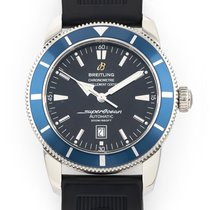 Breitling Superocean Heritage 46 A17320 Good Steel 46mm Automatic United States of America, Florida, Hollywood