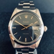 Rolex Oyster Precision Steel 34mm Singapore, Singapore