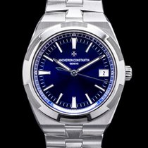 Vacheron Constantin Overseas new Automatic Watch with original box and original papers 110A-B128