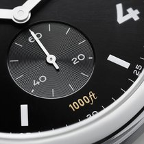 NOMOS Steel 42mm Automatic 781 new