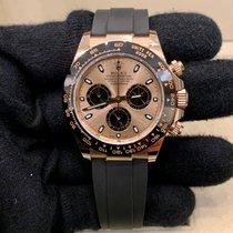 Rolex 116515ln Oro rosa 2020 Daytona 40mm usato Italia, Milano