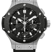 Hublot 44mm Automatic Big Bang 44 mm pre-owned United States of America, New York, NY