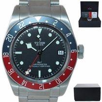 Tudor Black Bay GMT Steel 41mm Black United States of America, New York, Huntington