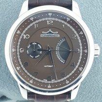 Zeno-Watch Basel Сталь 43mm Автоподзавод подержанные
