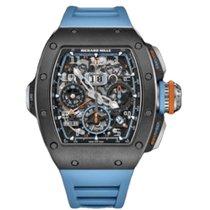 Richard Mille RM 011 RM11-05 Unworn Carbon 42mm Automatic