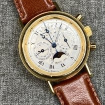 Breguet Yellow gold 38mm Manual winding 5617BA pre-owned United States of America, New York, new york