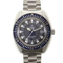 Deep Blue Steel 42mm Automatic 120 166.073 pre-owned United States of America, Texas, Houston