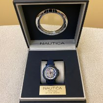 Nautica Automatic pre-owned