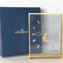 Jaeger-LeCoultre Bronze Manual winding Transparent No numerals 200mm pre-owned