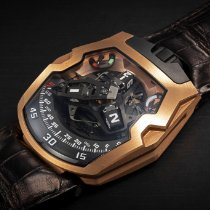 Urwerk Automatic UR-210 pre-owned United States of America, New York, New York