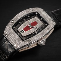 Richard Mille RM 07 Automatic pre-owned Watch only