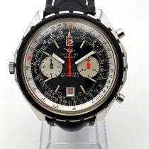Breitling Chrono-Matic (submodel) 1806 Very good Steel 48mm Automatic
