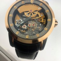 Christophe Claret Titanium Manual winding mtr.dt pre-owned United States of America, California, Beverly Hills