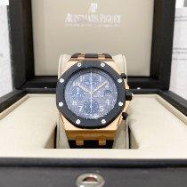 Audemars Piguet 25940OK.OO.D002CA.01.A Roségoud 2000 Royal Oak Offshore Chronograph 42mm tweedehands