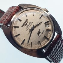 Longines Steel 35mm Automatic 8353 pre-owned Indonesia, Jakarta