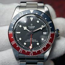 Tudor 79830RB Steel 2021 Black Bay GMT 41mm new United States of America, Florida, Orlando