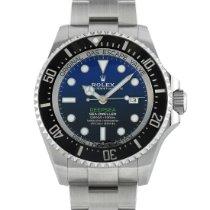 Rolex Sea-Dweller Deepsea Steel 44mm Blue United States of America, Pennsylvania, Southampton
