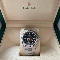 Rolex 226570 Stahl 2021 Explorer II 42mm neu Österreich, Wien