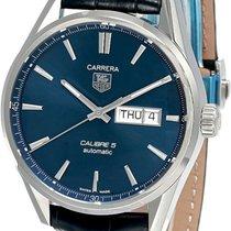 TAG Heuer Carrera Calibre 5 new Automatic Watch with original box WAR201E.FC6292