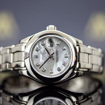 Rolex Pearlmaster 29mm Sidef