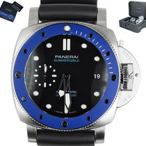 Panerai Steel 42mm Automatic PAM01209 pre-owned United States of America, New York, Smithtown