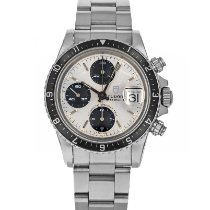 Tudor Oysterdate Big Block Steel 40mm Silver United States of America, Maryland, Baltimore, MD