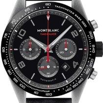 Montblanc Timewalker 124073 Unworn Steel 43mm Automatic