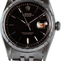 Rolex Datejust 6605 Very good Steel 36mm Automatic