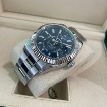 Rolex Sky-Dweller new 2021 Automatic Watch with original box and original papers 326934