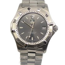TAG Heuer 2000 Steel 38mm Grey United States of America, New York, New York