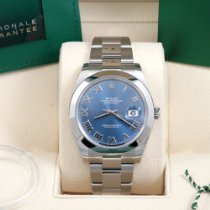 Rolex Steel 41mm Automatic 126300-0017 new United States of America, California, Los Angeles