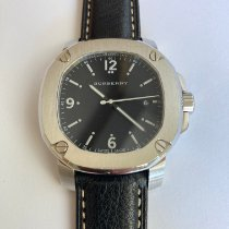 Burberry Steel 43mm BBY 1300 pre-owned United States of America, California, San Diego
