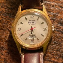 Ernest Borel 33mm Automatic 5308 pre-owned United States of America, New Jersey, Highland Park