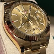 Rolex Sky-Dweller new 2021 Automatic Watch with original box and original papers 326938