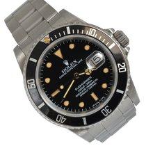 Rolex 16610 Acciaio 1995 Submariner Date 40mm usato Italia, Rimini
