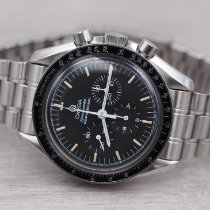 Omega 3590.50 Ocel 1995 Speedmaster Professional Moonwatch 42mm použité