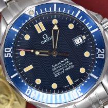 Omega Seamaster Diver 300 M 25318000 Sehr gut Stahl 41mm Automatik Deutschland, Berlin